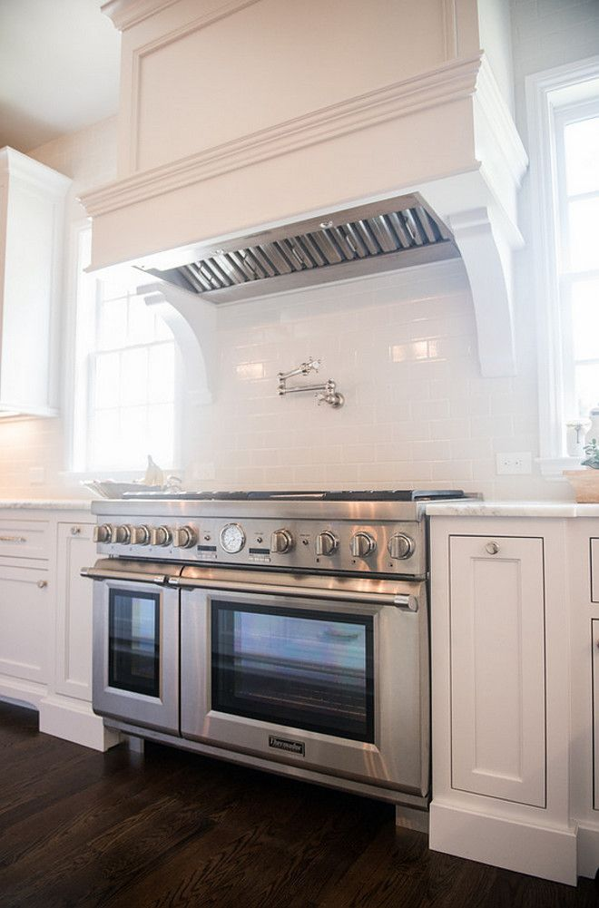 range with double ovens kitchen range with double ovens is by thermador range. beautiful ideas. Home Design Ideas