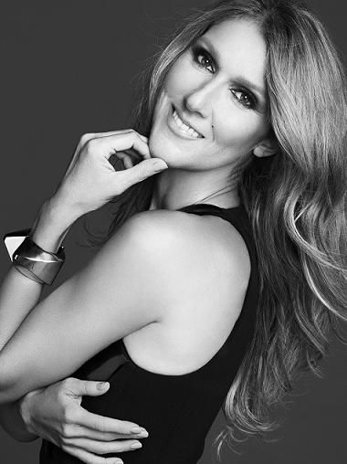 Celine Dion's Heart Goes On For Cystic Fibrosis Foundation!