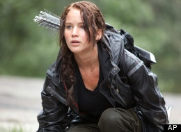 'The Hunger Games': 'Mockingjay' Movie Gets Release Date