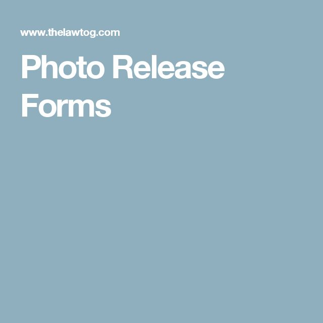 10 best Photography price images on Pinterest Photography hacks - photographer release form
