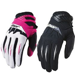 2014 Thor Spectrum Women's Motocross Gloves
