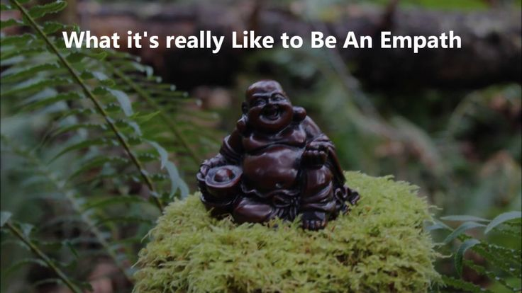 What it's like to be an empath, a day in the life!