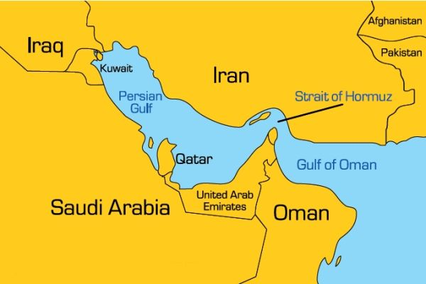Any blocking of the Strait of Hormuz could have huge political and economic ramifications. - Image - Naval Technology