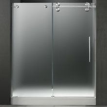 Frosted Glass Shower Doors 19 best showers images on pinterest | bathroom ideas, bathroom