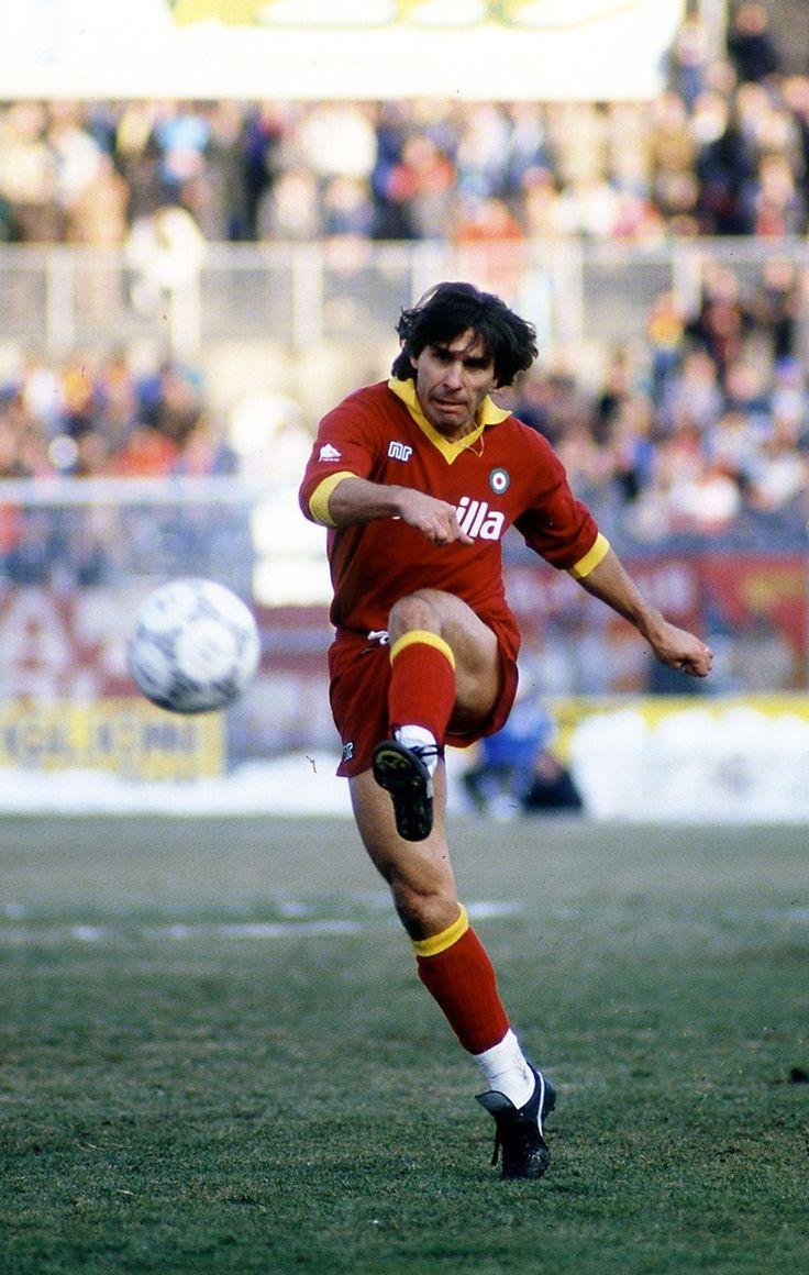 Bruno Conti.