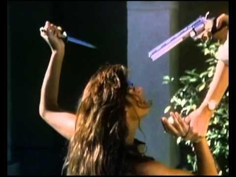 Cannibal Women in the Avocado Jungle of Death (1989)Trailer      (Shannon Tweed, Bill Maher, Karen M. Waldron)