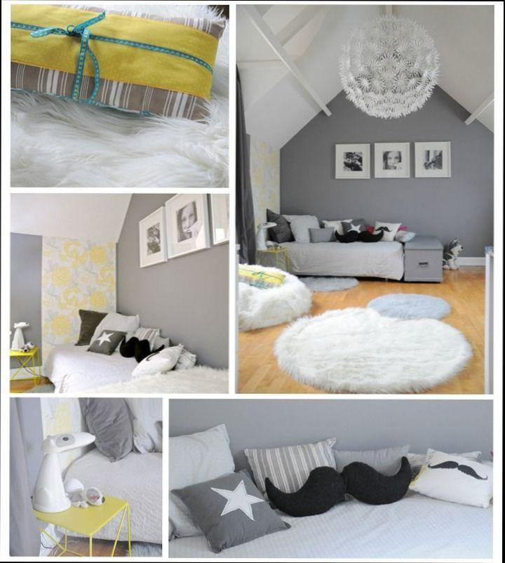 110 Rideaux Chambre Ado Garcon Rideau Pour Chambre Avec Images