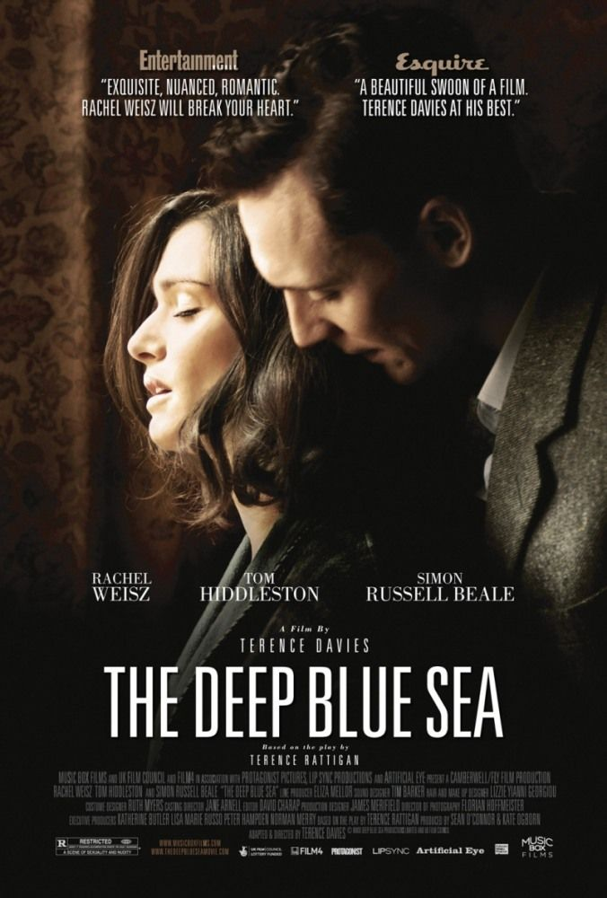 Глубокое синее море (The Deep Blue Sea)