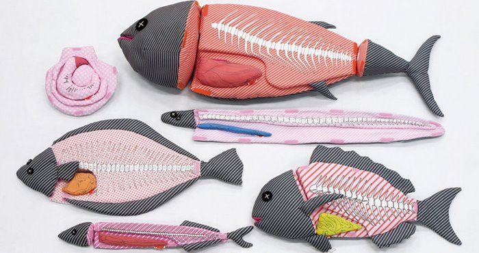 bara-bara fishery by Mutsumi Kozasa