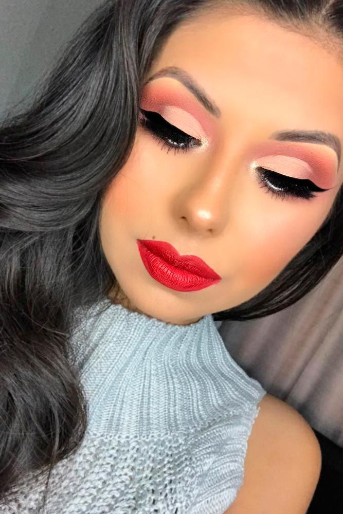 Day Eyeshadow Tutorial: 336 Best Images About Eye SLAY On Pinterest