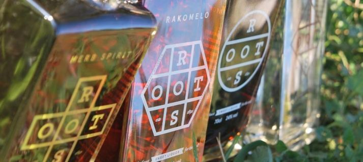 Roots Premium Spirits | Living Postcards - The new face of Greece