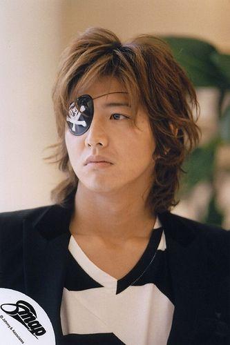 Captain Kimura Takuya