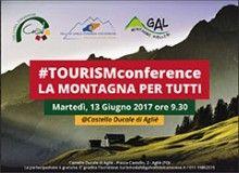 Accademia della Montagna sarà presente a Torino martedì 13 giugno 2017 al Convegno sul Turismo Accessibile. Si parlerà di prospettive di mercato, di politiche dei Paesi che più investono sull' accessibilità, sullo stato dell'arte in Italia con esempi e testimonianze di buone pratiche.