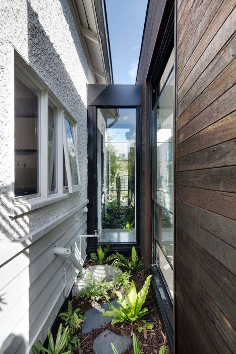 149 best images about boomerang house design on pinterest for Residential landscape architects melbourne