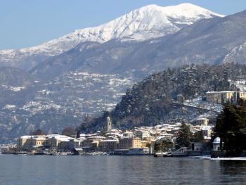 Promo Bellagio... la perla del Lago di Como