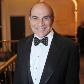 The curtain is coming down on David Suchet's long-running portrayal of Belgian sleuth Hercule Poirot after the actor signed up to ...