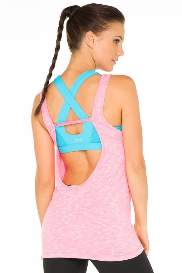 Great reviews for this one - Harmony Tank