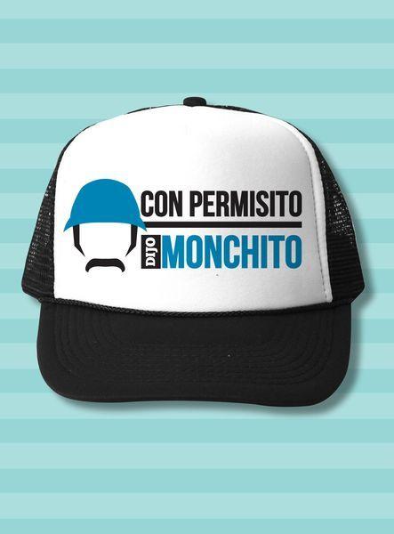Don Ramón Trucker hat Gorras Camioneras e15774005ac