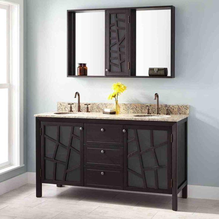 Best 25 Light Gray Cabinets Ideas On Pinterest: Best 25+ Grey Bathroom Cabinets Ideas On Pinterest