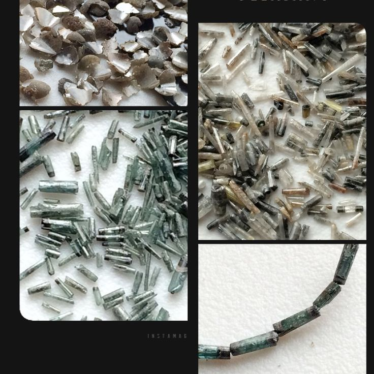 Gemsforjewels brings you yet again the latest in the Rough Diamond Collection - Grey & Blue Diamond Sticks, Grey Rough Diamond Shavings/Nails. Excellent Quality N totally out of the box. Go ahead and use them creatively In your ever so beautiful designs!