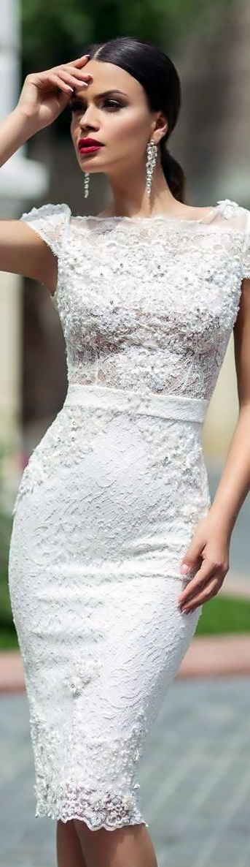 Cristallini - white love #Luxurydotcom