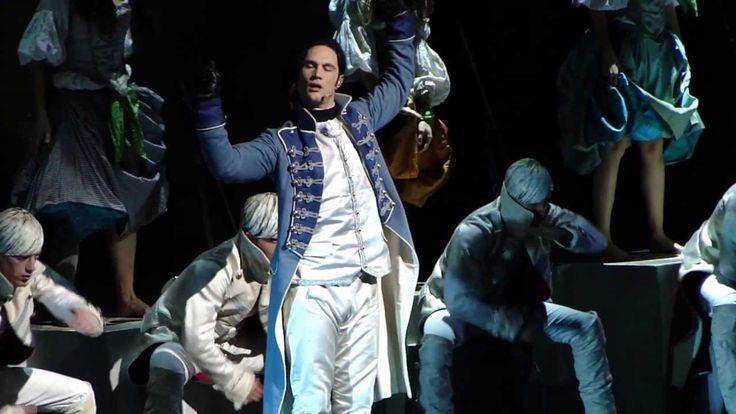LIVE/1789, les amants de la Bastille - Nous ne sommes (intégrale) - Matt...