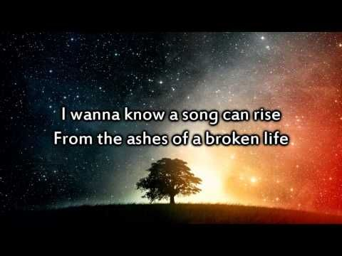 Tenth Avenue North - Worn - Instrumental with lyrics - YouTube