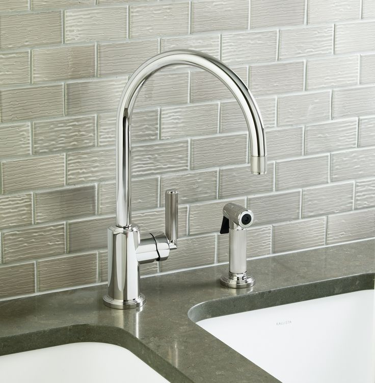 kallista kitchen faucets 54 best faucets amp sinks images on bathroom 12812