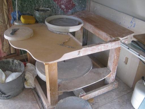 brent model c pottery wheel manual