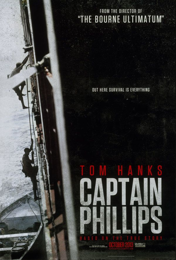 Captain Phillips - Best Picture - Oscars 2014   The Oscars 2014 | 86th Academy Awards