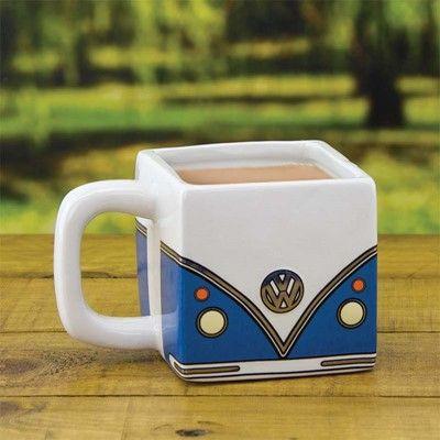 VW minibusz bögre - BestStuff.hu