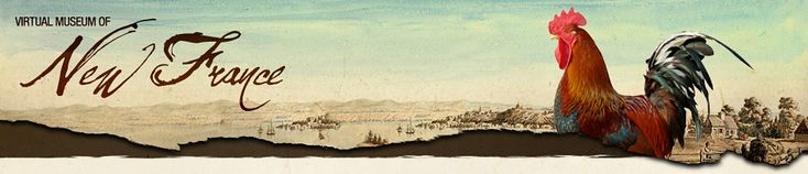 Colorful Rooster,©iStockphoto.com/narvikk | A View of the City of Quebec with the Citadel and Outworks on Cape Diamond (detail), ca. 1785, James Peachy, Library and Archives Canada, C-002029