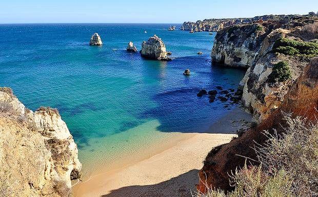 Porto Portugal Beaches