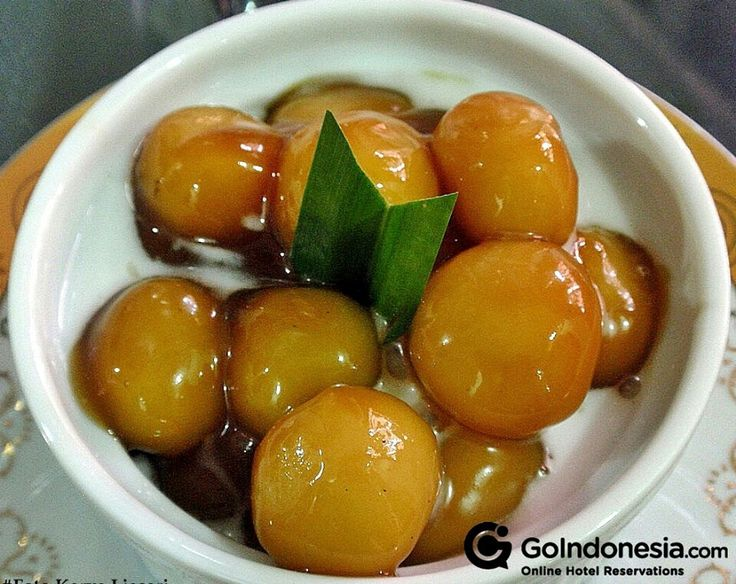 17 Best images about All kinds of Indonesian sweet