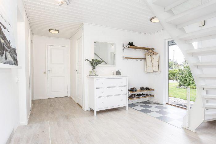 Renovering villa - Råtorp   Nicke Snickare
