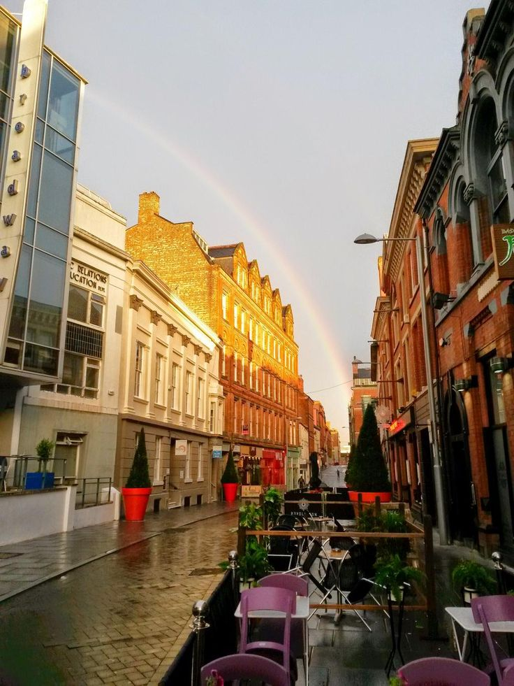 Pot of gold found in Creative Quarter?  @jhigman
