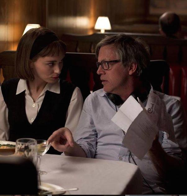 Screenwriter Phyllis Nagy on the Evolution of Carol (in UK cinemas 27th November)