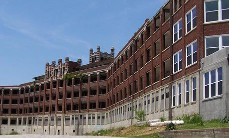 Waverly Hills Sanatorium, Louisville