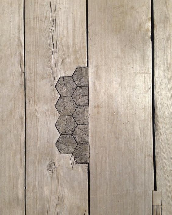 Broken is Beautiful: The Japanese Tradition That Makes Broken Things Even Better than Brand New..REPAIRED WITH HEXTILE