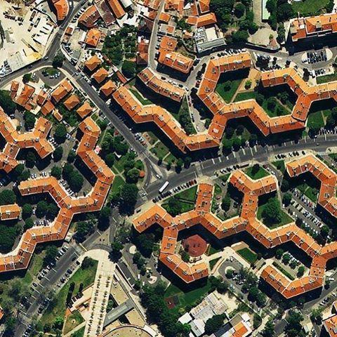 #residential buildings in #portugal