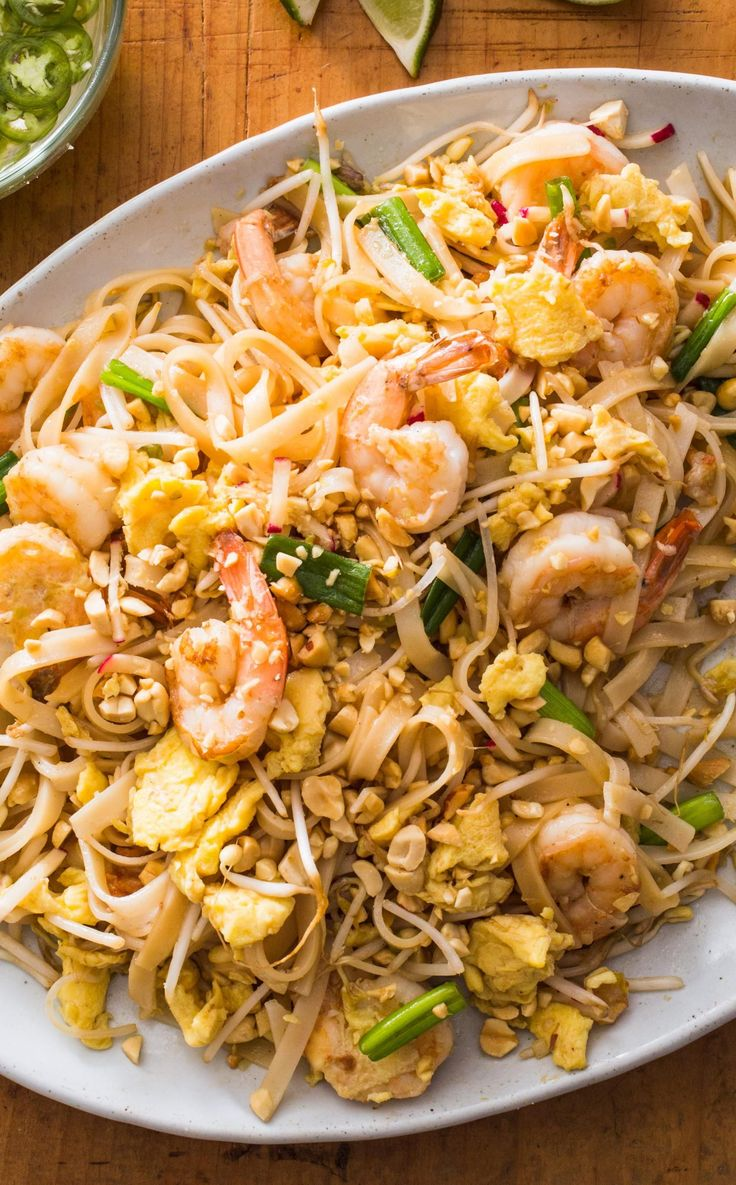Everyday Pad Thai. This restaurant favorite doesn't have to be inaccessible for the homecook. Our recipe for Everyday Pad Thai is light, fresh, and flavorful.