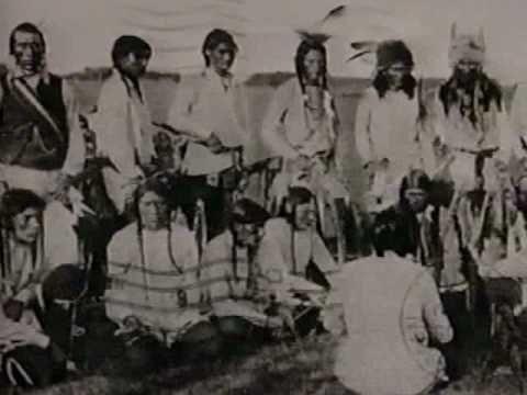 As Long As The Sun Shines - Treaties in Saskatchewan (10 min. video)