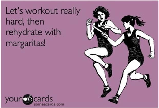 Dump A Day Funny Fitness Pictures - 34 Pics