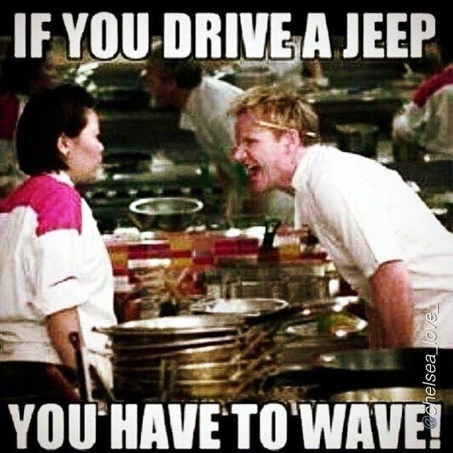 545 Best Images About Trail Jeeps Memes On Pinterest