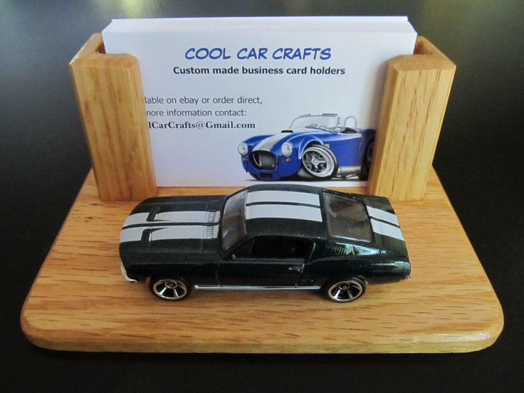 9 best die cast car business card holders images on for Vehicle business card holder