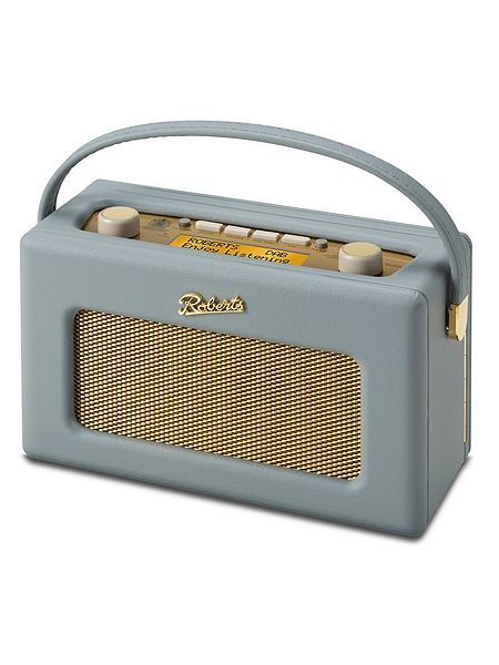 Revival RD-60 DAB Radio Dove Grey