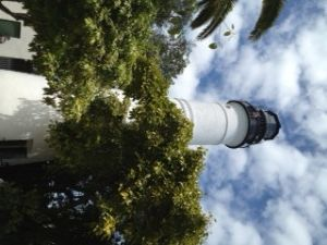 Key West Lighthouse activities with kids in mind.#MarriottCourtyardKeyWest #DreamKeyWestVacation