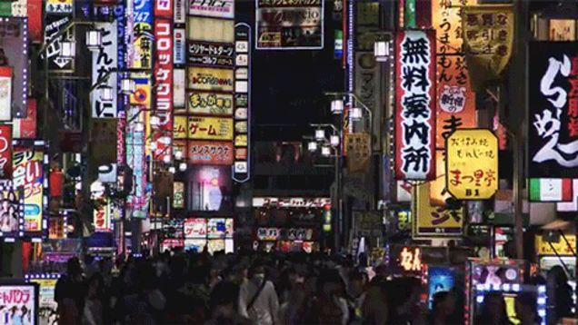 Awesome Video Shows How Japan Is Very Probably the Coolest Place on Earth