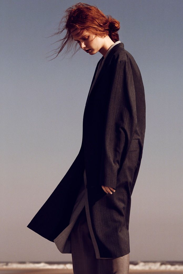 visual optimism; fashion editorials, shows, campaigns & more!: young blood: grace simmons by alex alvarez for hunger tv!