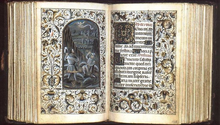 Protect Your Library the Medieval Way, With Horrifying Book Curses  Medieval scribes protected their work by threatening death, or worse.